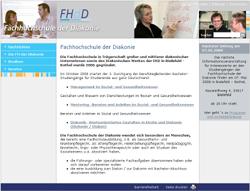 Link zu -> FHdD