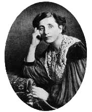 Historisches Portait Alice Salomon