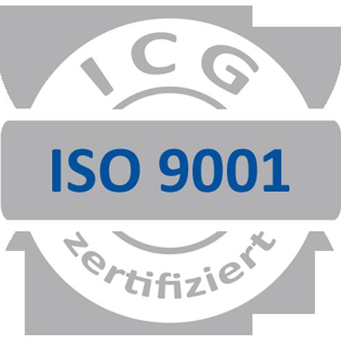 AZWV-zertifiziert nach GZBB