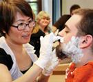 Teilzeit-Ausbildung Altenpfleger/in am 1. April