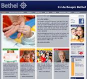 Hier klicken - weiter zu www.kinderhospiz-bethel.de