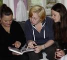 Begleitetes Wohnen für junge Mütter