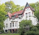 Stationäres Hospiz 'Haus Zuversicht'