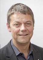 Diakon Wolfgang Roos-Pfeiffer