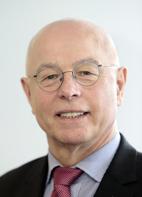 Portrait Wilfried Wesemann