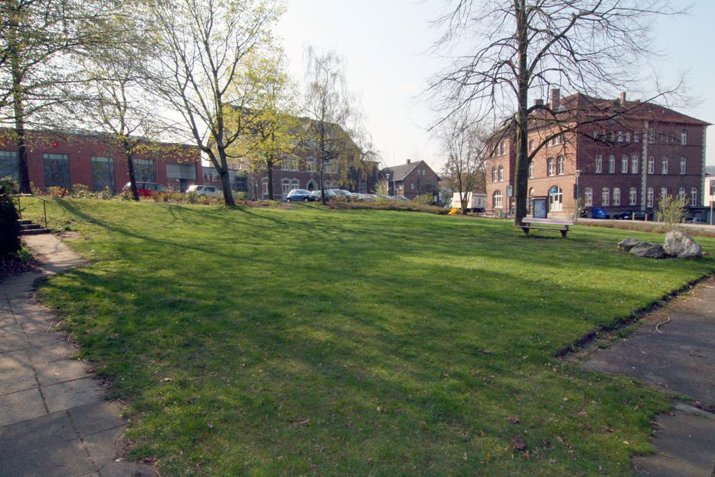 Horeb - Garten und Kulturzentrum