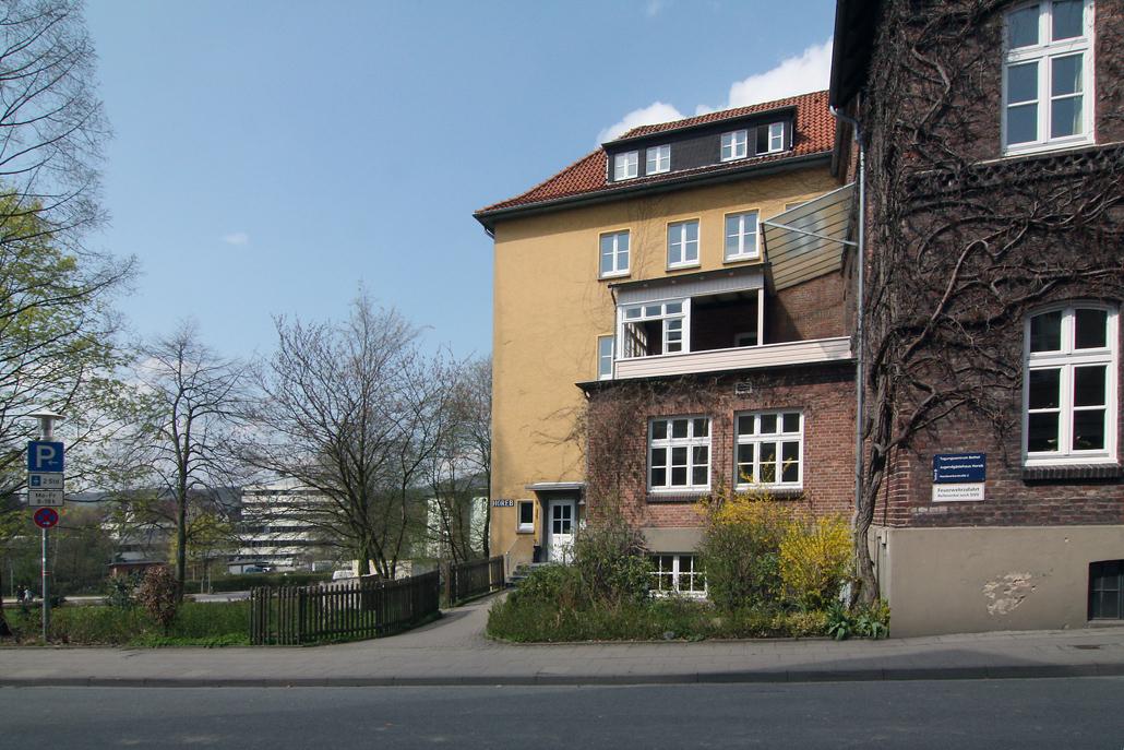 Horeb_Jugendgästehaus