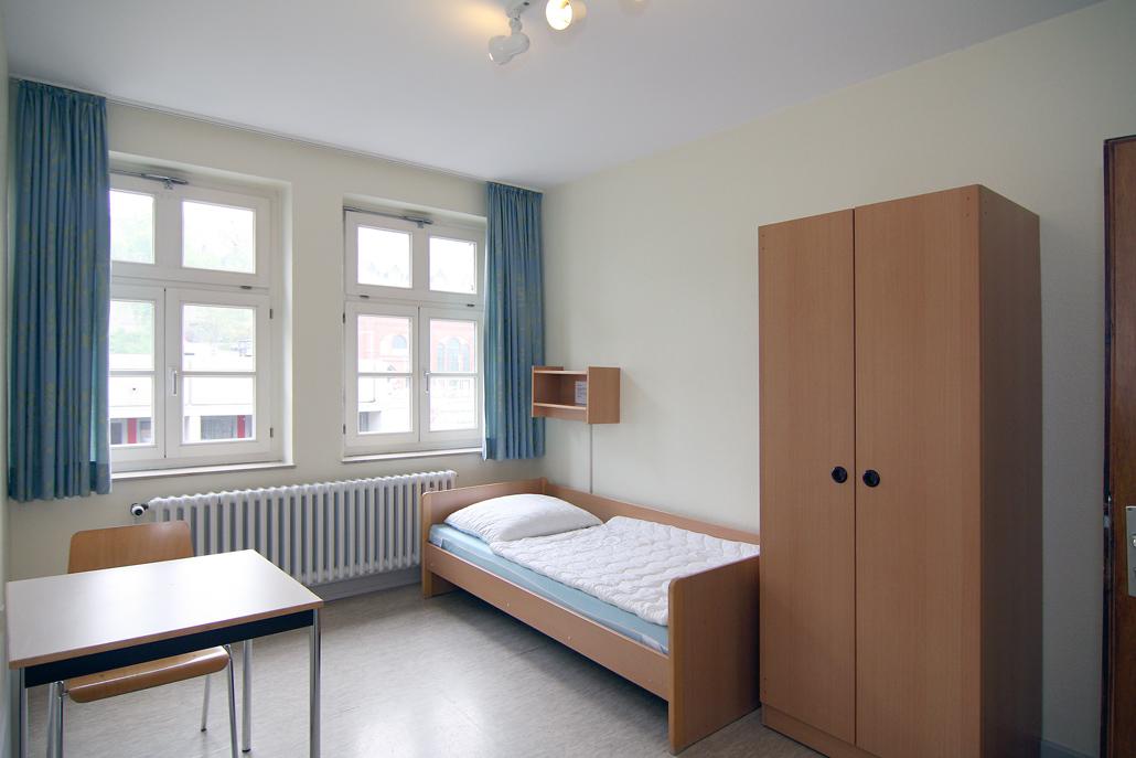 Horeb - Betreuer-Einzel-Zimmer