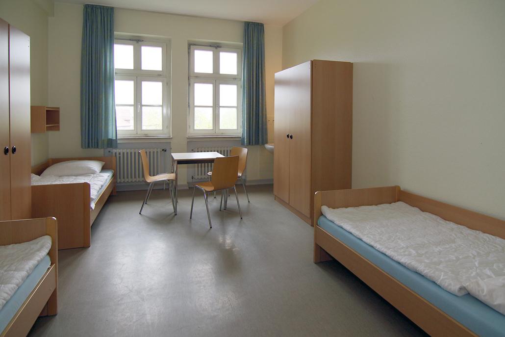 Horeb - Dreier-Zimmer